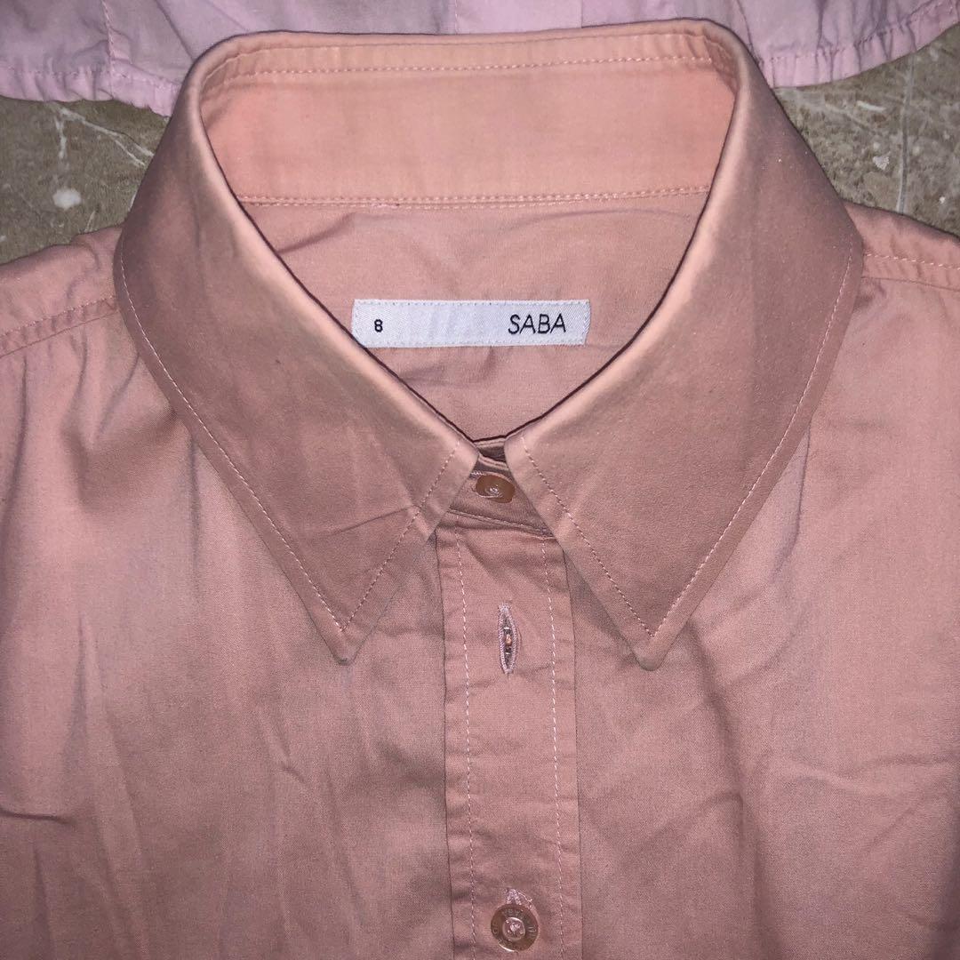 Designer work shirt bundle