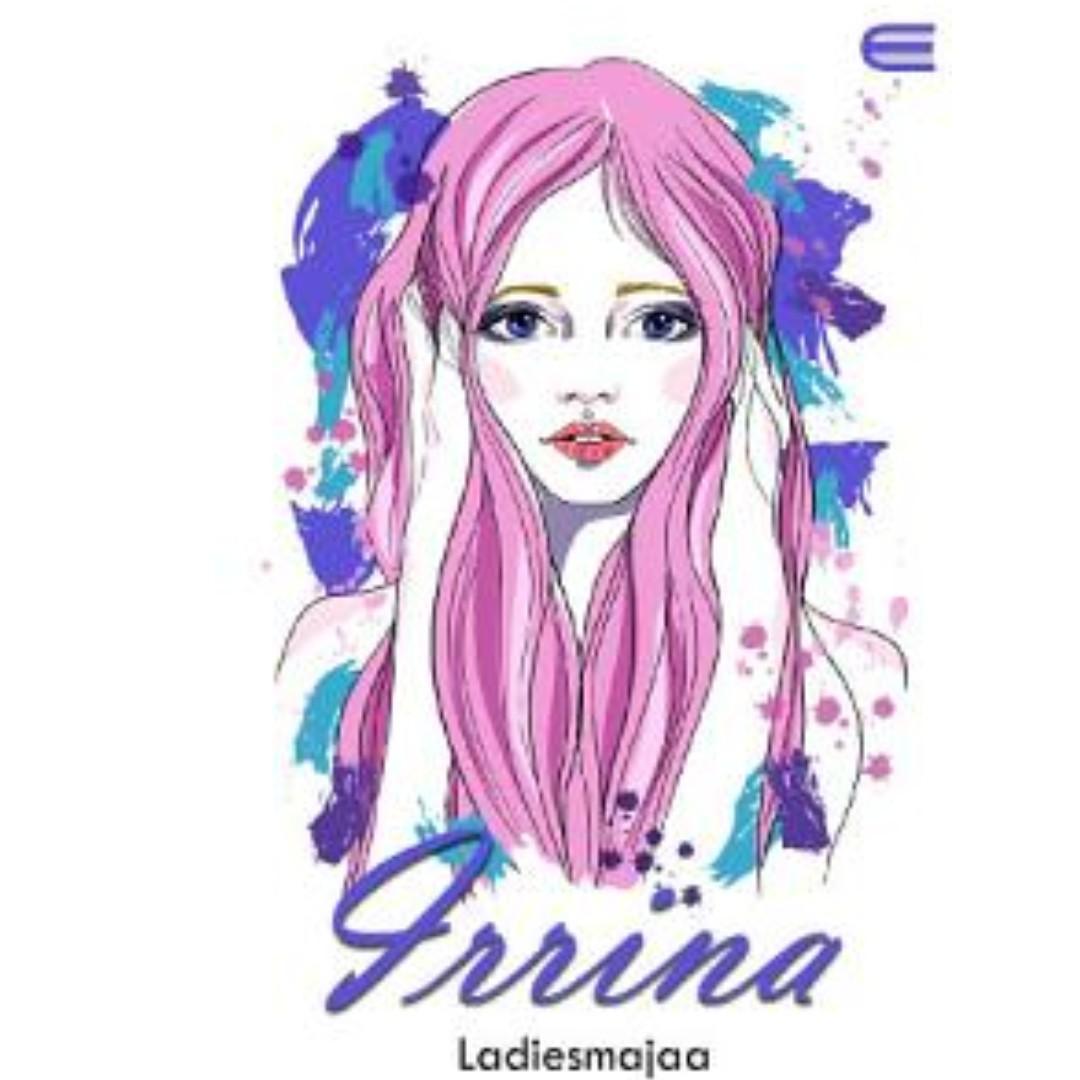 Ebook Irrina - Ladies Majaa, Buku & Alat Tulis, Majalah & Lainnya di  Carousell