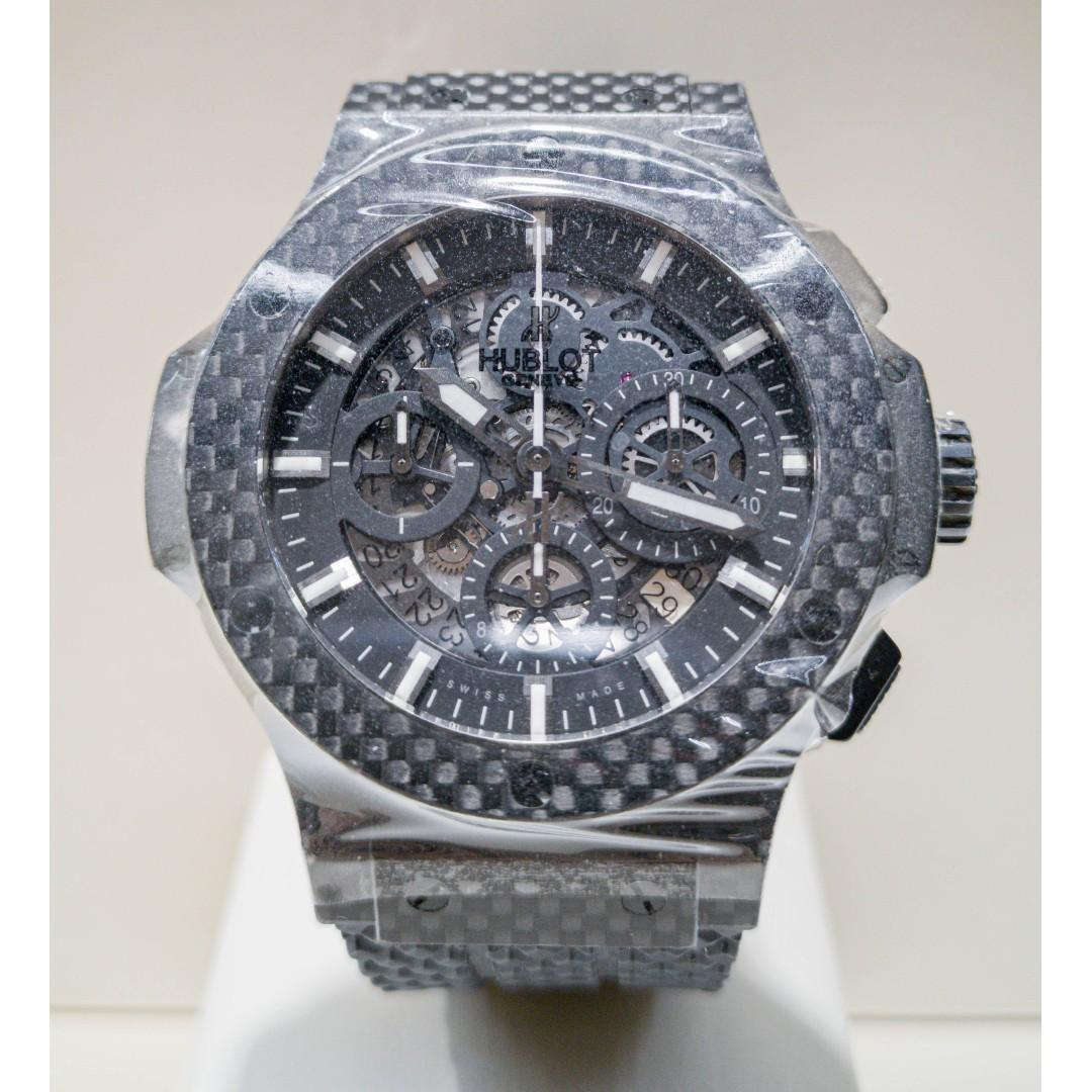 Hublot Big Bang Chronograph Watch