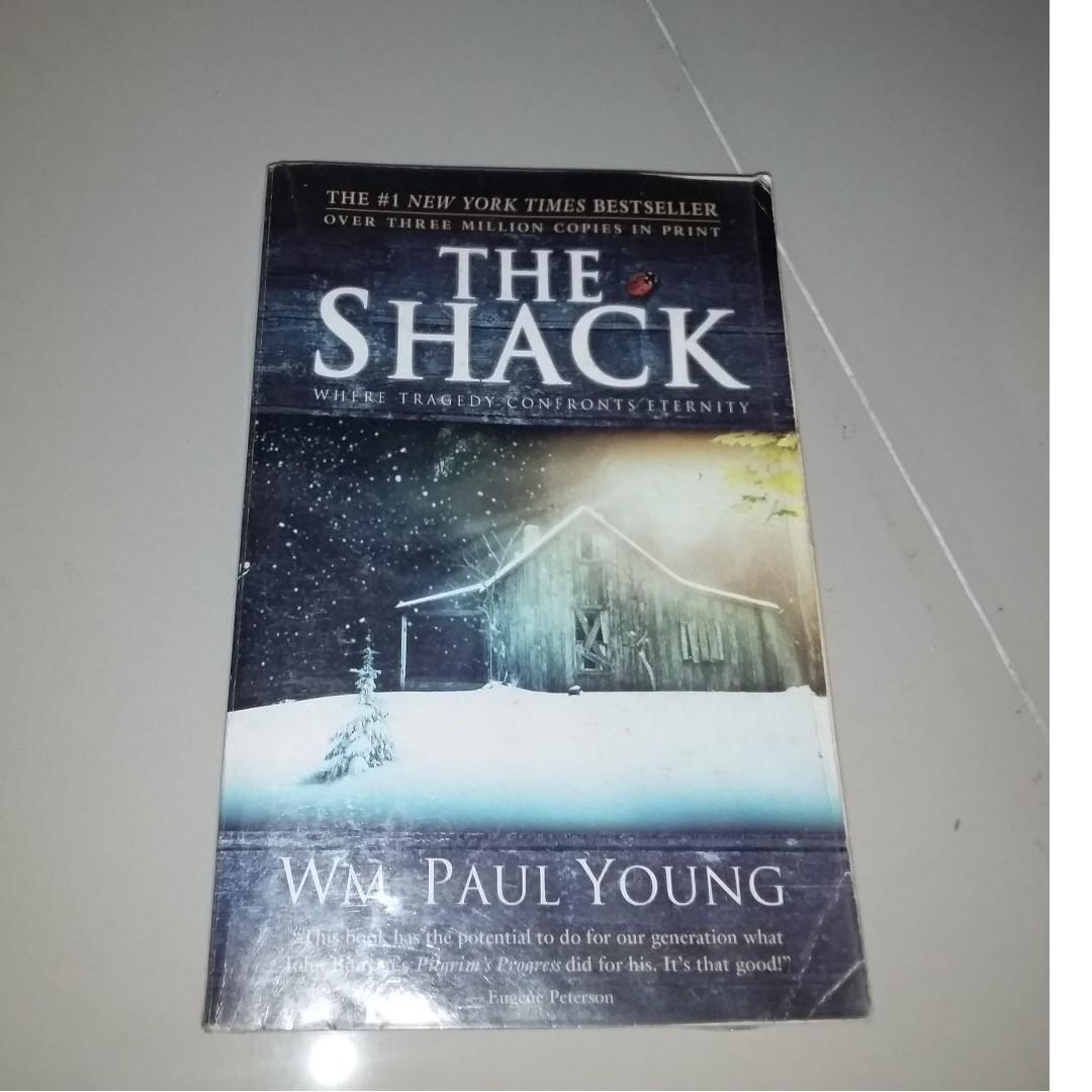 Inside Steve's brain, The shack, I'am number 4, Scarlet letter, demons and angels