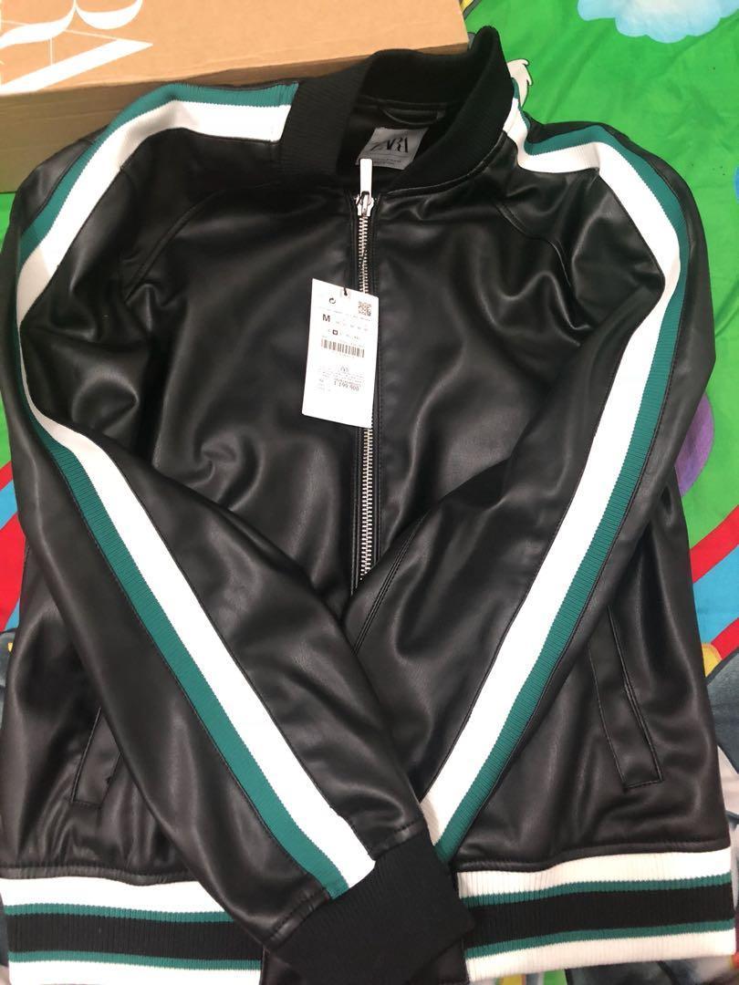 Jacket Zara Ori