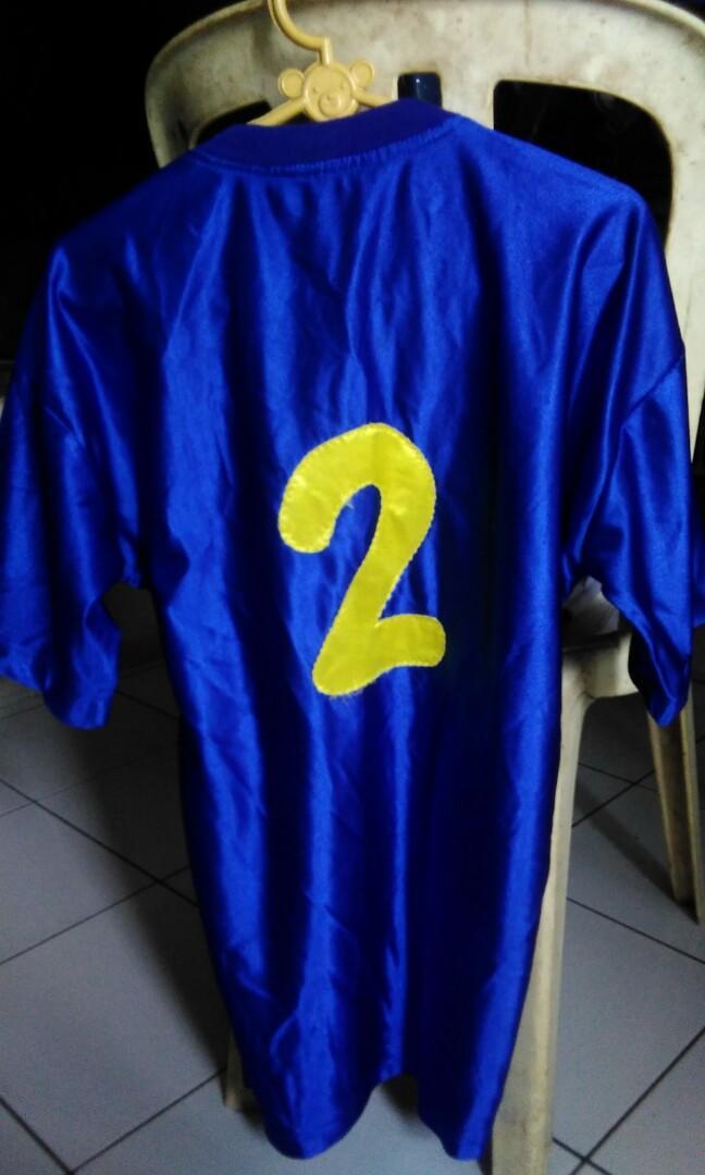 Kaos Olahraga