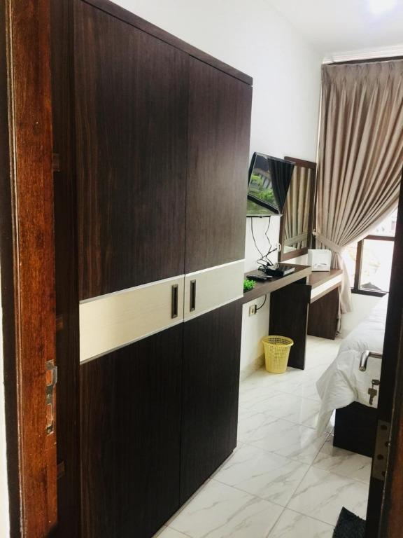 Kos-kosan Baru 30 Kamar Full Furnish di Mampang Jakarta Selatan