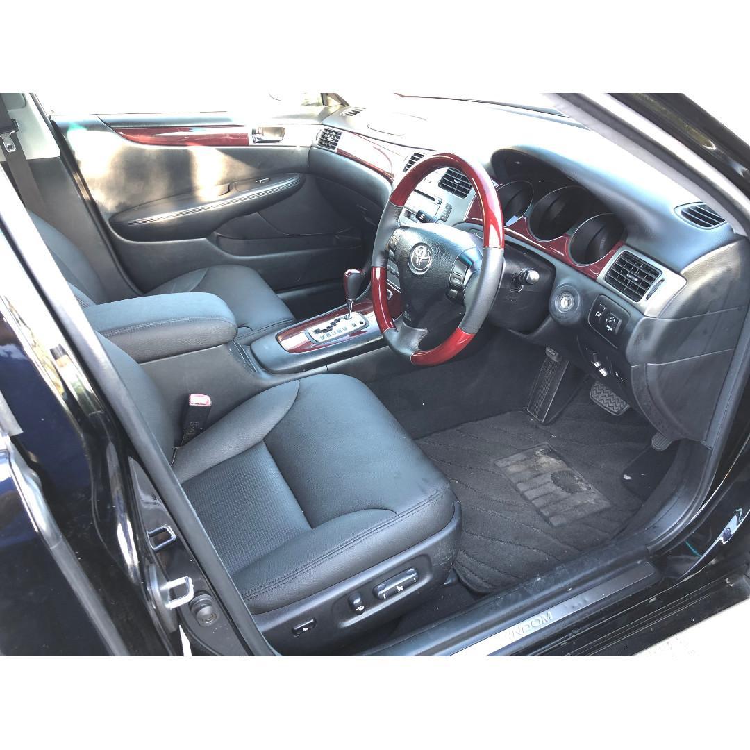 LEXUS ES300 2005