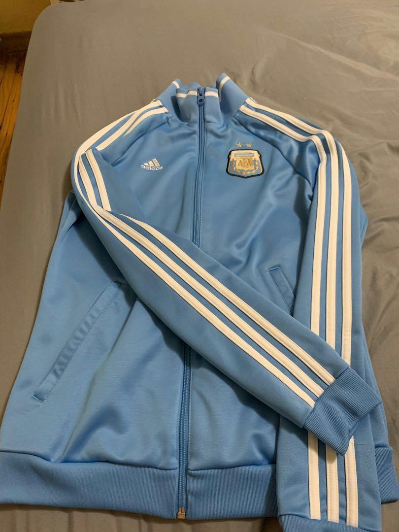 Like New adidas fifa argentina