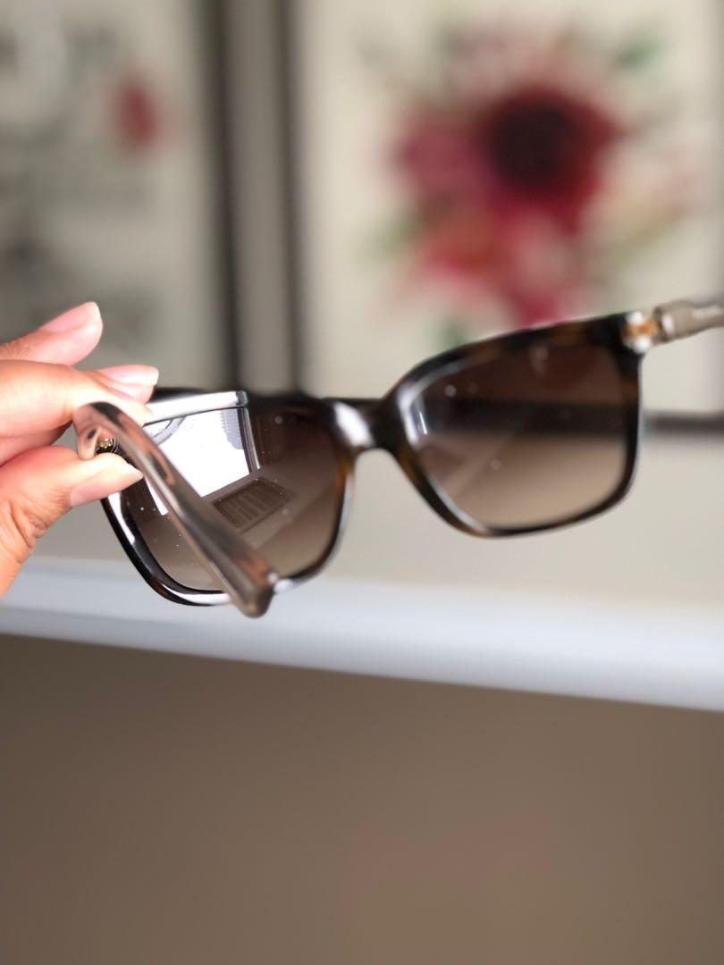 Michael Kors MK 6016 Tortoise/Sandestin sunglasses 54 mm