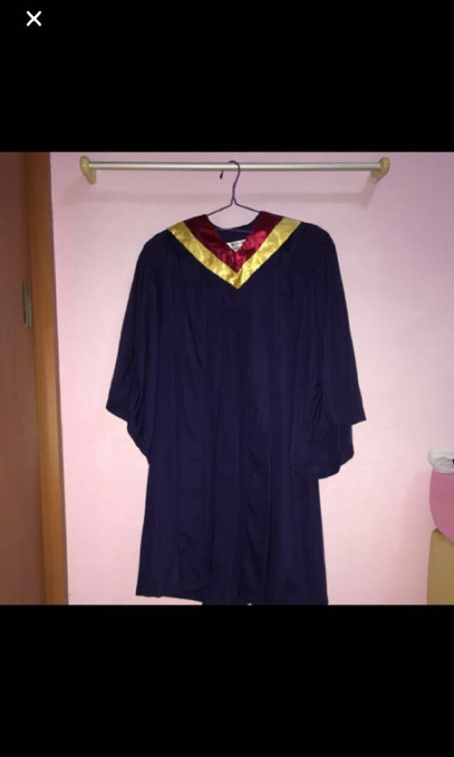 NYP Gown