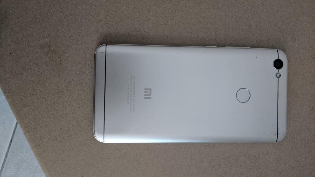 Redmi Note 5A Prime (4GB RAM/64GB ROM) - Cheapest In Here