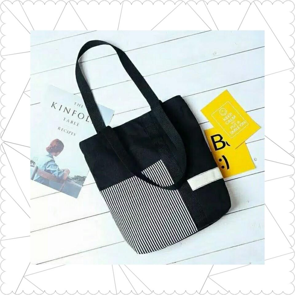 Totebag Korea / Tote Bag Korea