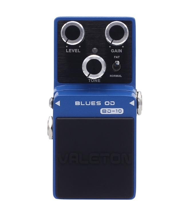 Valeton BD-10 Blues OD