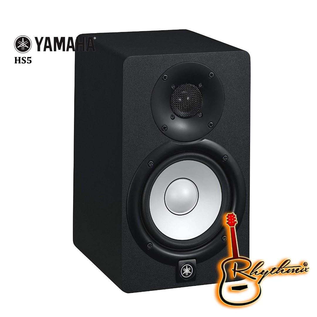 Yamaha Hs 5 Yamaha Hs5 101% Original and Brand New!