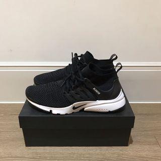Nike Air Presto iD US9.5