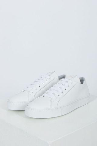 $205 DISCOUNT - Copenhagen Footwear Leather Sneakers EU39