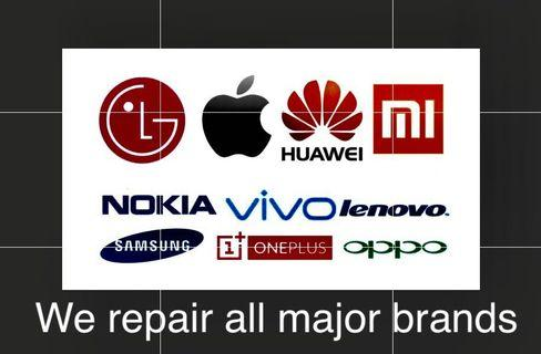 mobile phone, tablets and macbook repair and service