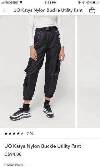 Urban Outfitters Utility Pants