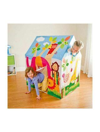 Intex Play Tent with Animal Graphics