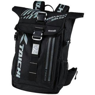 READY STOCK! Taichi Waterproof RSB272 LED Backpack Bag