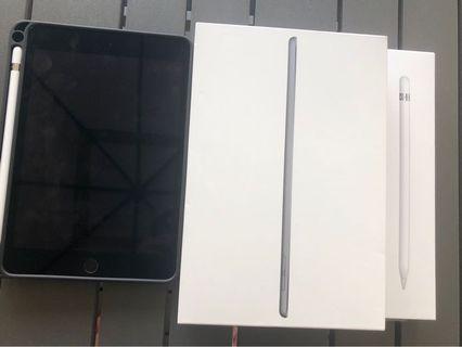 Update: iPad Mini 5 2019 256 GB wifi Space Grey