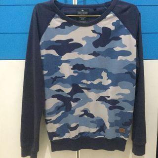 Sweater Three Second Size S