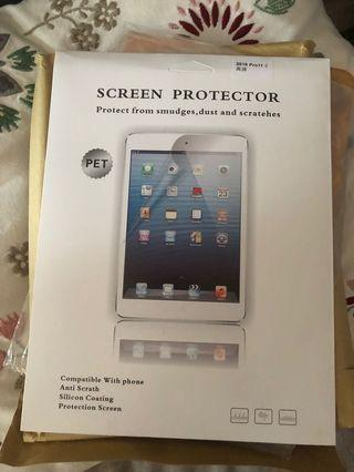 IPad Pro 11 screen protector