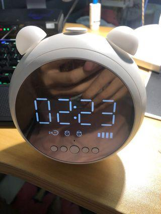 Alarm Clock music player