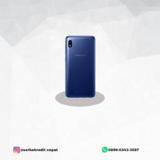 Galaxy A10 / Bisa Cicilam dan Kredit