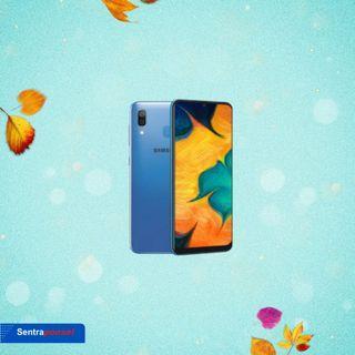 Samsung Galaxy A20 / Bisa Kredit dan cicilan