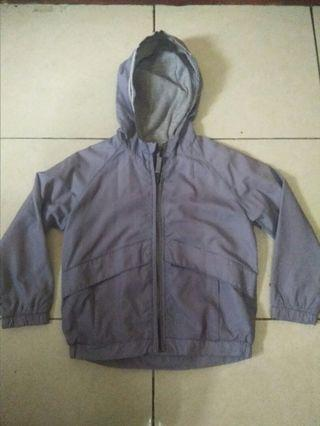 Jacket Zara original anak