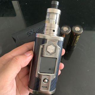 Sx Mini G Class Vape Mod