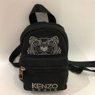 Kenzo mini backpack original