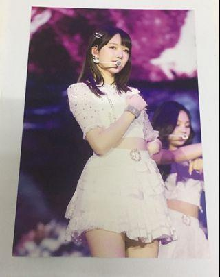 [WTS/WTT] 2018 Gfriend First Concert Encore DVD - Mini Poster (Yerin)