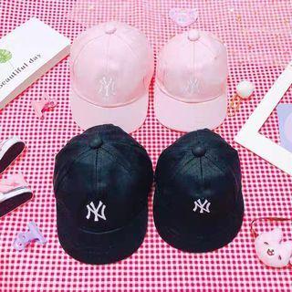 WTS Dolls clothes 15cm/20cm accessories - NY baseball cap
