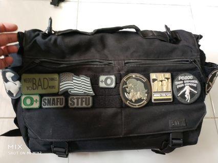 Cheap 5.11 messenger bag(Lima)