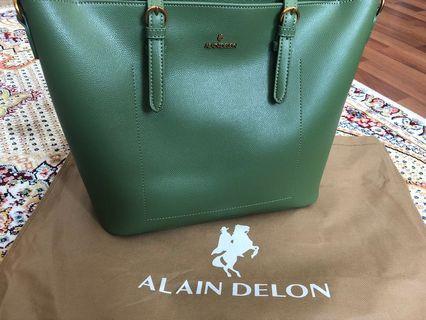 Alain Delon Handbag