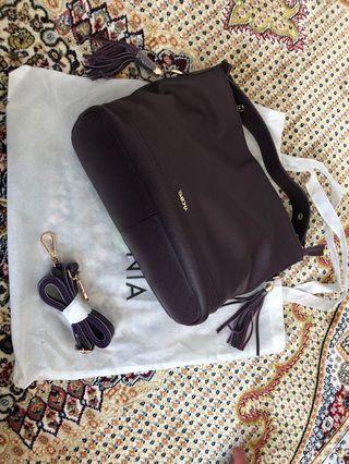 Sembonia Genuine Leather Handbag