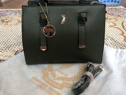 Original POLO Handbag