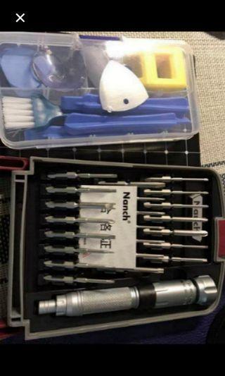 Nanch 22 Precision Screwdriver