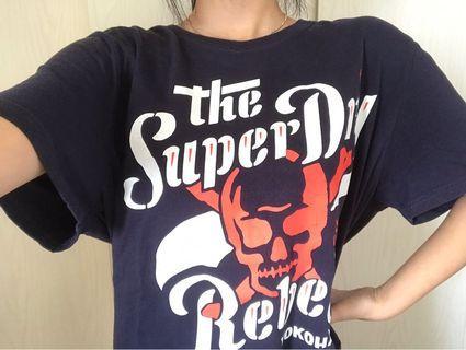🖤BN Superdry top