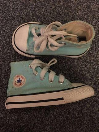 Converse All Star Infant Shoe