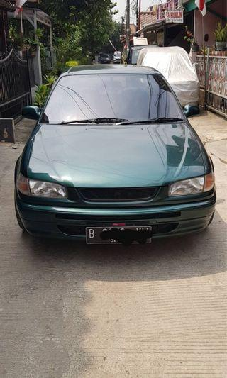 All New Corolla tahun 1997