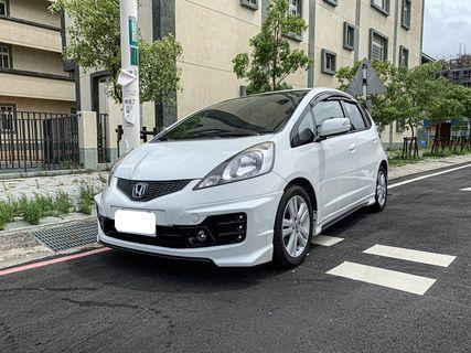 2009 FIT 頂級