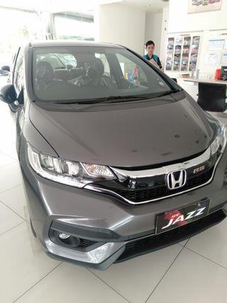Honda Jazz RS CVT, Best Deal on August
