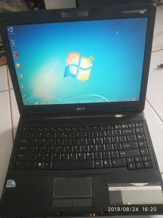 Laptop Acer Extrnsa 4630