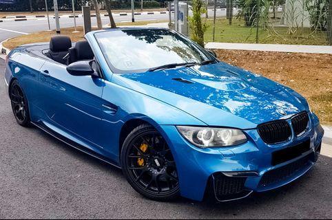 BMW 335i Sedan Auto M-Sport