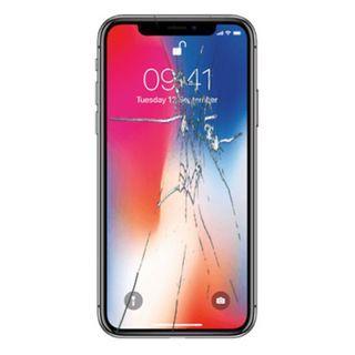 iPhone x / xs / xs max screen