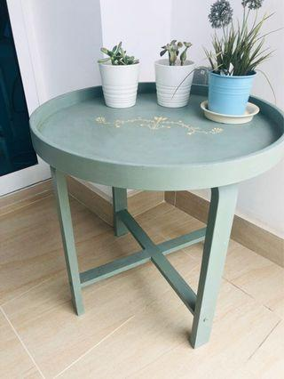 🚚 Table Round