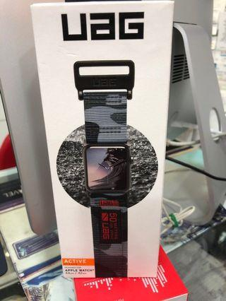 UAG 錶帶 for Apple Watch 44/42