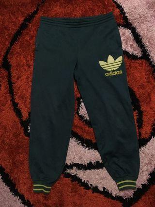 Adidas Pants Vintage Descente