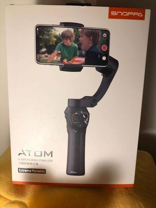 ATOM 3-AXIS Filming Stabilizer 三軸拍攝穩定器