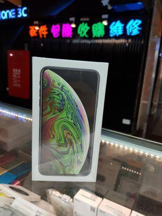apple XS Max 256GB 黑(台灣公司)